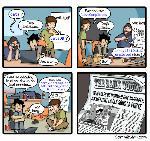 Un des plus gros problèmes de codeur
