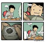 L'enfance du codeur – C'était toujours une certaine satisfaction