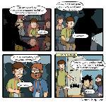 L'effet « retour de conf »