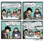 Comment animer un dîner de codeurs