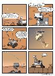 Pendant ce temps, sur Mars #11