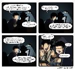 Le côté obscur des codeurs : la croix