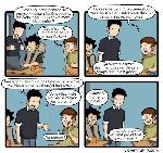 Première appli en programmation réactive