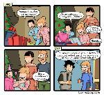Cadeaux inversés