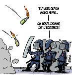 #haine anti flics