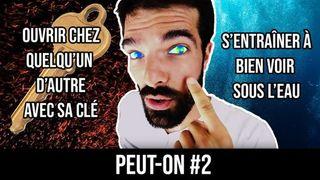 ENTRER CHEZ TON VOISIN AVEC TA CLÉ #PEUTON 2