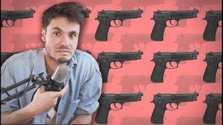 Épidémies de fusillades - DBY #57
