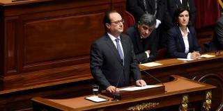 [EXTRAIT] État d'urgence, Le Pen en rêvait, Hollande l'a fait