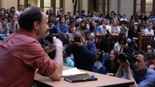 """Frédéric LORDON : """"Il faut chasser les gardiens du cadre"""""""