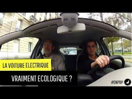 Les voitures électriques
