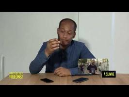 Contrôle Technique : le smartphone low cost