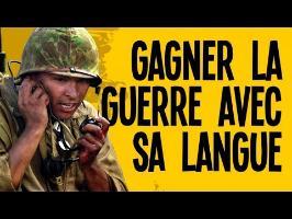 Gagner la guerre avec sa langue - Windtalkers