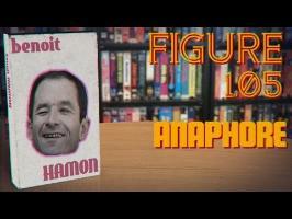 FIGURE_1.05 : ANAPHORE | BENOIT HAMON