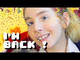 JOURNAL DE BORD EP 19 - I'M (feed)BACK !