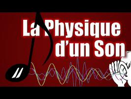 La Physique d'un Son - Partition 11 - Temporis