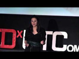 Santé connectée : quelle révolution pour la recherche médicale ? | Cecile MONTEIL | TEDxUTCompiègne
