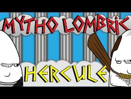 Hercule, mi-dieu mi-branleur - Mytholombric #1