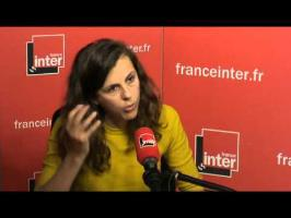 Aujourd'hui, je suis gentille... avec Marion Marechal-Le Pen, le billet de Nicole Ferroni