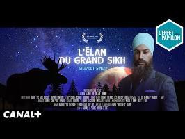 LE BIOPIC : L'élan du grand sikh - L'Effet Papillon – CANAL+