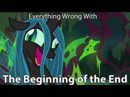 Everything Wrong With My Little Pony Season 9 Premier