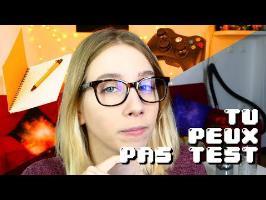 JOURNAL DE BORD EP 15 - Un deux, un deux, TEST ! TEST !