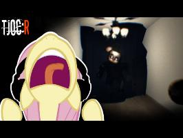 Fluttershy plays The Joy of Creation (FNAF FREE ROAM) | What is THAT?!