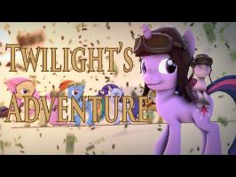 Twilight's Adventure [SFM]