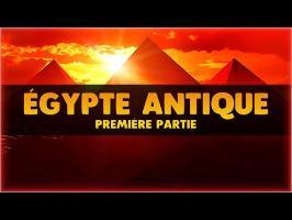 ÉGYPTE ANTIQUE - DE NARMER AUX HIKSOS (Ep.#3)