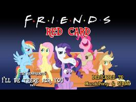 I'll Be There For You (PMV) - My Little Pony: Friendship is Magic