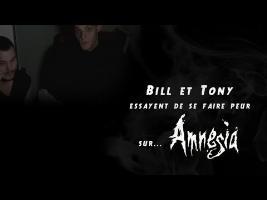 [FR] Amnesia - Bill & Tony