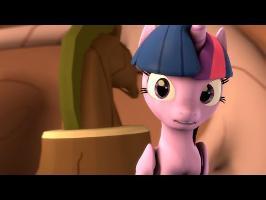 [SFM Ponies] Men
