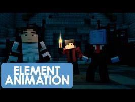 MinecraftShorts: Mansion