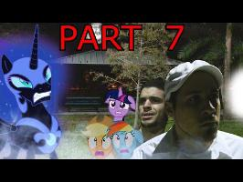 Pony meets World- Episode 7 (MLP in real life)