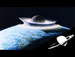 🚀 Et si un astéroïde frappait la Terre ?
