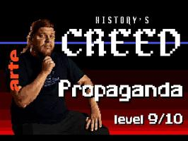 Gaming et propagande – History's Creed x Nota Bene | ARTE Creative