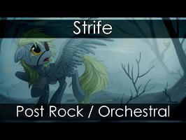 GhostXb - Strife (Post Rock / Orchestral)