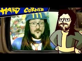Fallout 4 collector ft. Quaraté - HARD CORNER - Benzaie TV