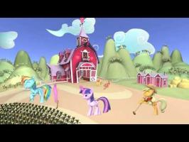 [SFM Ponies] Sweep