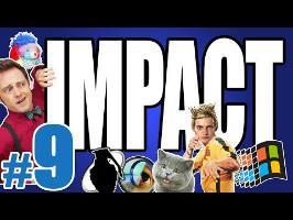 IMPACT - P.M.S.! #9