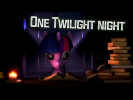 [SFM] One Twilight night