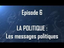 Les messages politiques dans les jeux vidéo - LUDOSOPHIA #6