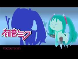 Hatsune Miku Iven Polkka Remastered