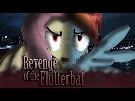 Revenge of the Flutterbat [Animation]