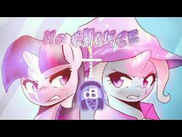 [Collab + Music] dBPony Ft. MicTheMic - No Chanc