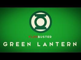 FLOPBUSTER #2 : Green Lantern.