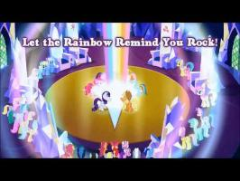 Pony25 52/2014 – weekly top 25 pony songs based on view count