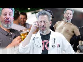 POURQUOI L'ALCOOL FAIT OUBLIER LES FINS DE SOIRÉES