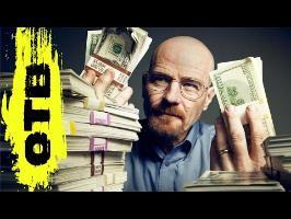 OTB#9 - Métaphysique de l'argent