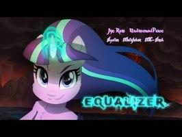 Jyc Row & UndreamedPanic - EQUALIZER (feat. Agatan, Metajoker & MC-Arch)