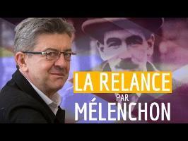 JEAN-LUC MELENCHON : La relance à 100 milliards